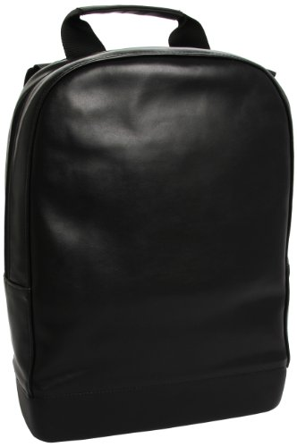 Moleskine Backpack, Small, Black (9.75 x 14.25 x 3)