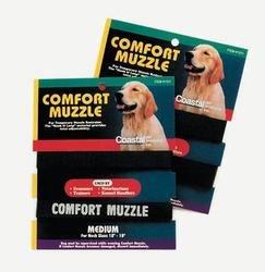Comfort Muzzle 3/4