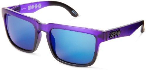 Spy Optic Wayfarer Sunglasses,Purple,57 Mm front-956384