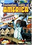 FASCINATING SITES OF AMERICA - DVD MOVIE