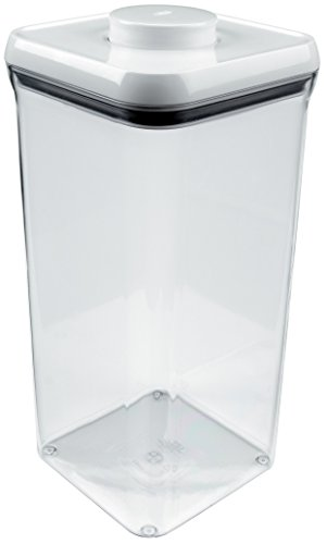 OXO Good Grips POP Container Big Square (5.5 Qt) (Oxo Clear Container compare prices)