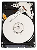 WD Scorpio Blue WD5000BEVT - Hard drive - 500 GB - internal - 2.5