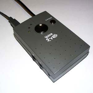 ミヨシ MCO Voice Eye PC接続通話録音 システム  VIC-20