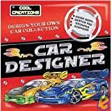 Car Designer (Cool Creations)