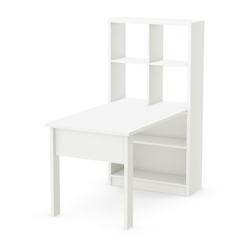 Kids White Bedroom Furniture front-38123
