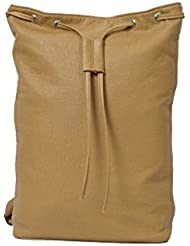 IGYPSY COLLEGE Camel O1 Bagpack Handbags Tote Sling Synthetic Leather Cross Body Bags For Ladies Women Girls Men...