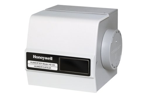 Honeywell HE120A Whole House Humidifier - 1