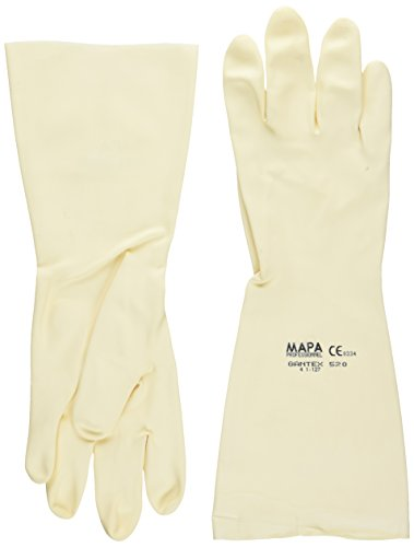 Matfer Bourgeat 262289 Sugar Work Gloves, Small (Candy Making Gloves compare prices)