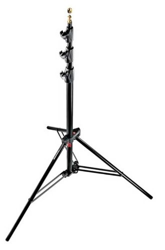 Manfrotto 1004BAC Aluminium Master Stand, Air