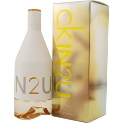Calvin Klein CKIN2U For Her Eau De Toilette Spray 100ml
