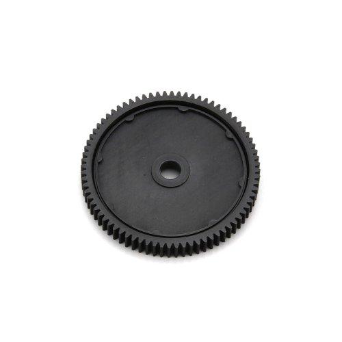 Kyosho LA206-76 Spur Gear 48P, 76T