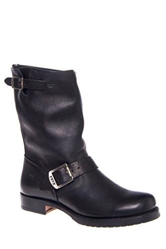 Veronica Shortie Mid-Calf Boot
