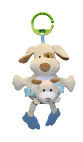 Animal-Planet-Stroller-Toy-Puppy