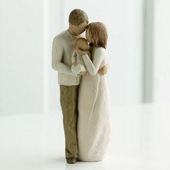 #!Cheap Willow Tree Figurine