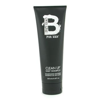 Bed For Men Clean Up Daily Shampoo 250ml/8.45oz