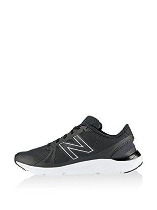 New Balance Zapatillas Deportivas M690HA4 (Negro)