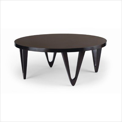 Buy Low Price Brownstone Furniture Hampton 36 Inch Round Coffee Table Hm505 Coffee Table Bargain