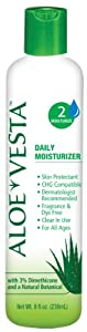 Aloe Vesta SKIN CONDITIONER, 8 oz