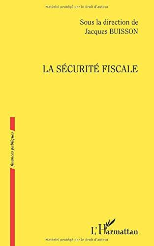 Securite Fiscale