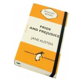 Penguin Pocket Journals - Pride and Prejudice