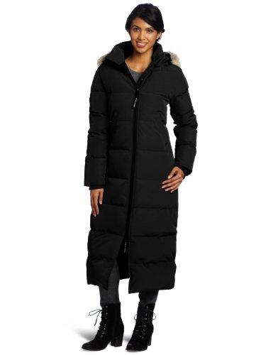 Canada Goose Women's Mystique,  Black,  Large (Coats Canada Goose Women compare prices)