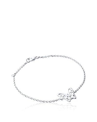 L'ATELIER PARISIEN Braccialetto 82108218A argento 925