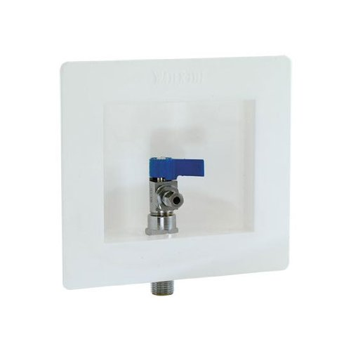 Ice Maker Connection