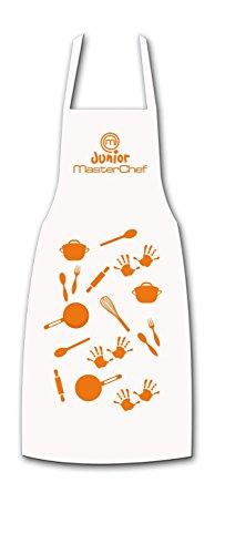 Master Chef - Delantal (Verbetena 016001065)