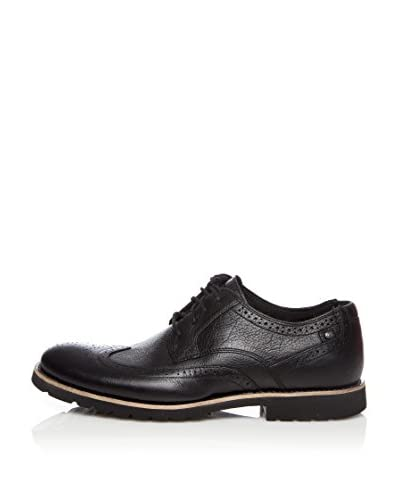 Rockport Zapatos Casual LHW Negro