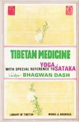 Reference to Yoga Sataka: Vaidya Bhagwan Dash: Amazon.com: Books