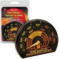 Imperial #BM0135 Stove Thermometer
