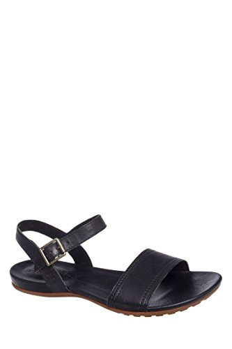 Harborview Flat Sandal