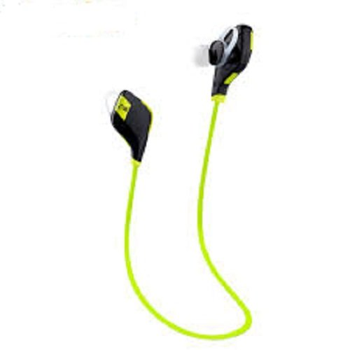 AUKEY® Auricolare Bluetooth 4.1 Headset Stereo per Sport, Earphone Bluetooth Cuffie Wireless con Microfono per iPhone 6 plus/ 6/ 5s/ 5c/ 5, Samsung Smartphone, Tablet PC, ecc.
