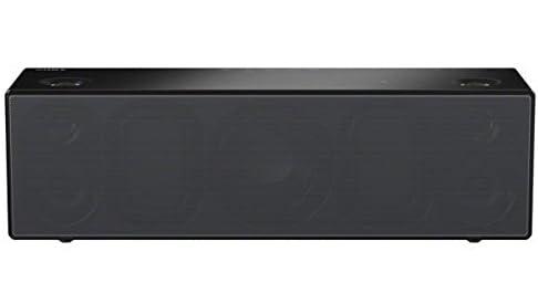 SONY 2.1chワイヤレススピーカー Bluetooth対応 ハイレゾ音源対応 サブウーファー搭載 SRS-X99