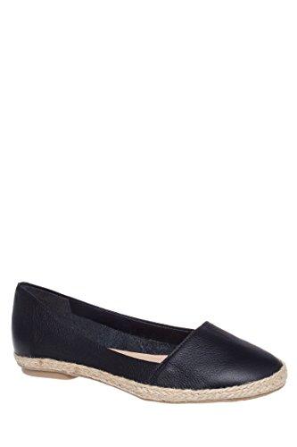 Blake Flat Shoe