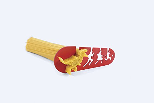 I Could Eat a T-Rex Spaghetti Noodle Pasta Measurer Tool, Measure Quantity by doiy
