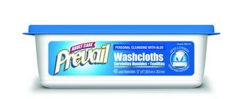 Dry Disposable Washcloths