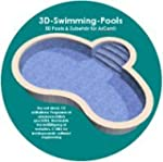 3D Objekte - Swimming-Pools f�r VA Ha...