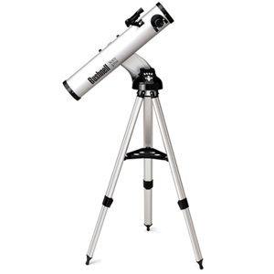 "Bushnell - 4.5"" Talk Reflct Telescop"