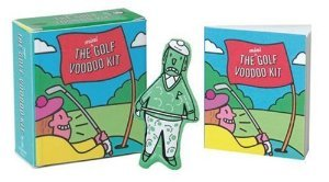 The Mini Golf Voodoo Kit - 1