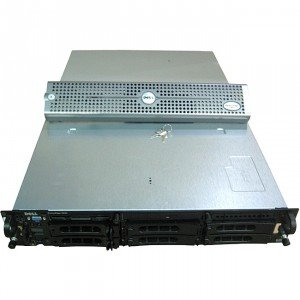 Dell PowerEdge 2850 - 2x 3.2GHz / 8GB RAM / 4x 146GB