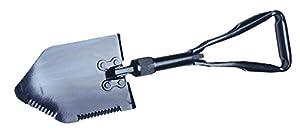 Texsport Deluxe Folding Shovel