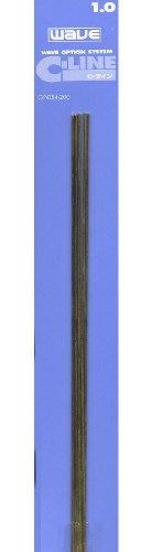 オプションシステム シリーズ Cライン No.4 (1.0mm) 5本入り