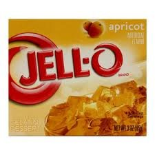Jell-O-Gelatin-Dessert