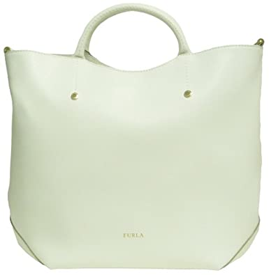 Furla Arianna Shopper (White)