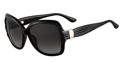 Salvatore Ferragamo Sunglasses SF 649S BLACK