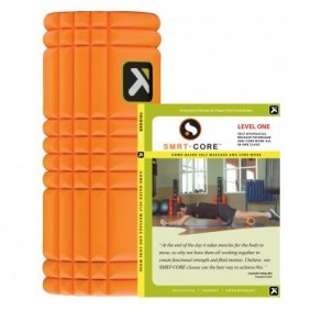 TP THERAPY GRID ROLLER SMRT-CORE 1 BUNDLE PACK