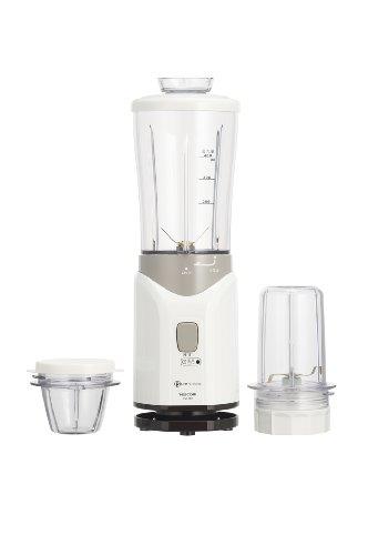 TESCOM PureNatura ミル&ジュースミキサー ホワイト TML161-W