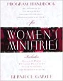 img - for Program Handbook For Women's Ministries book / textbook / text book