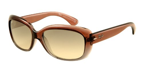Ray-Ban Jackie Ohh Sunglasses RB4101-859-3258